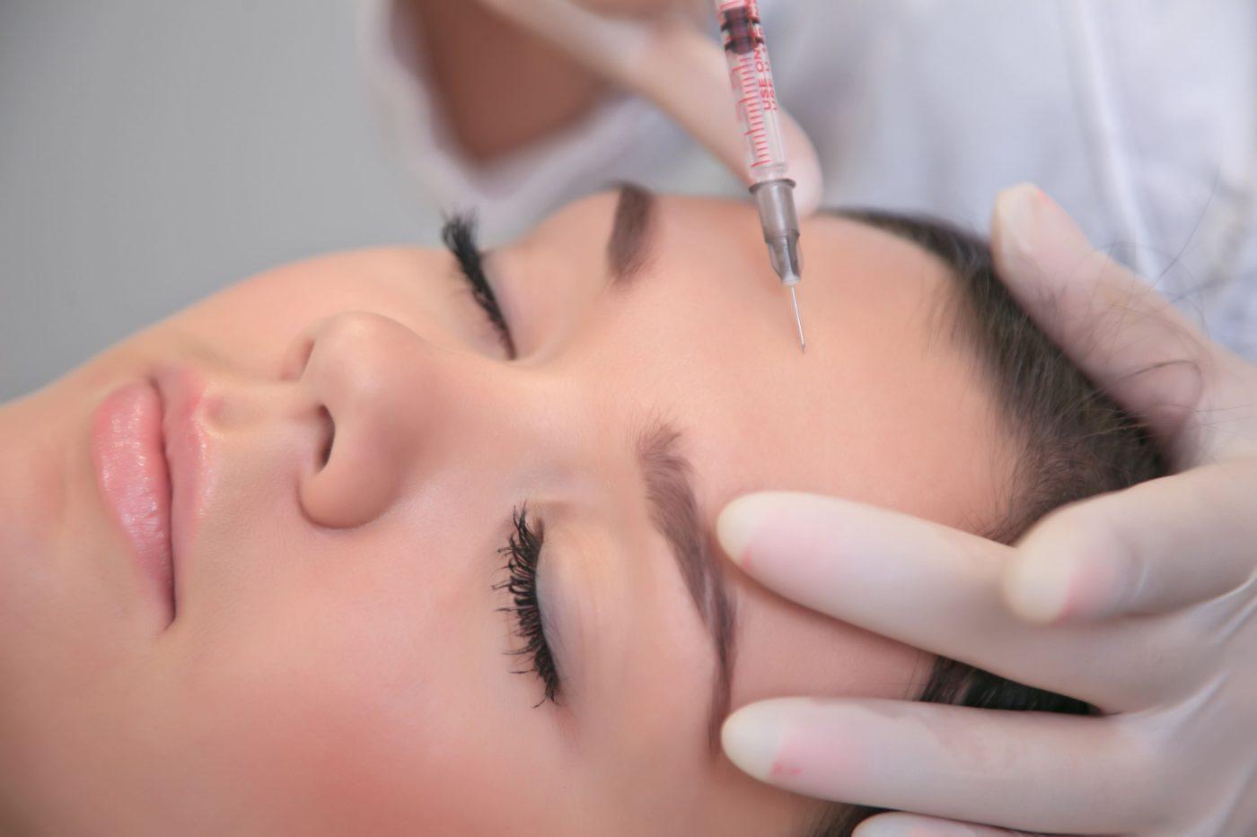 Биоревитализация на лице 147