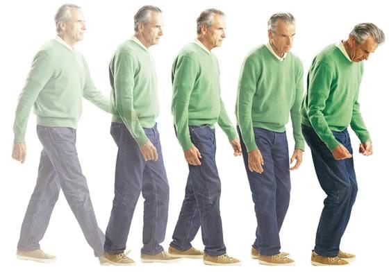 болезнь паркинсона с возрастом