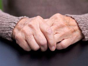 болезнь паркенсонна у стариков