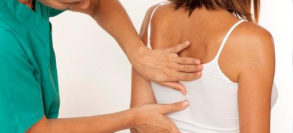 боль в спине диагностика и лечение в цз
