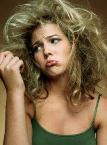 "заболевание волос и лечение в цз ""Відновлення"""