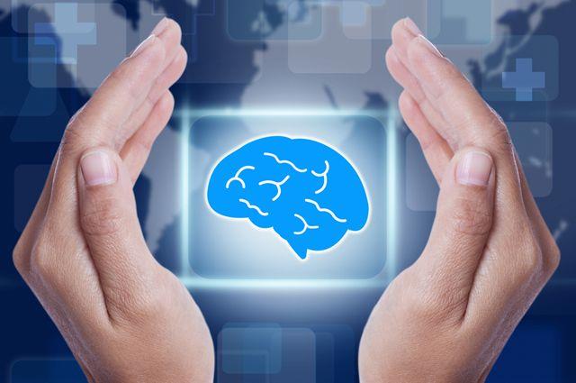 инсульт и мозг