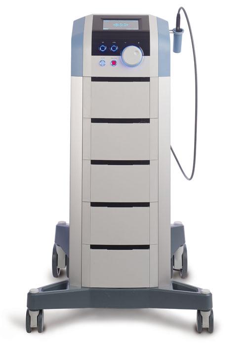 BTL Diatermie для лазерной терапии