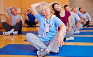 лечебная физкультура 3