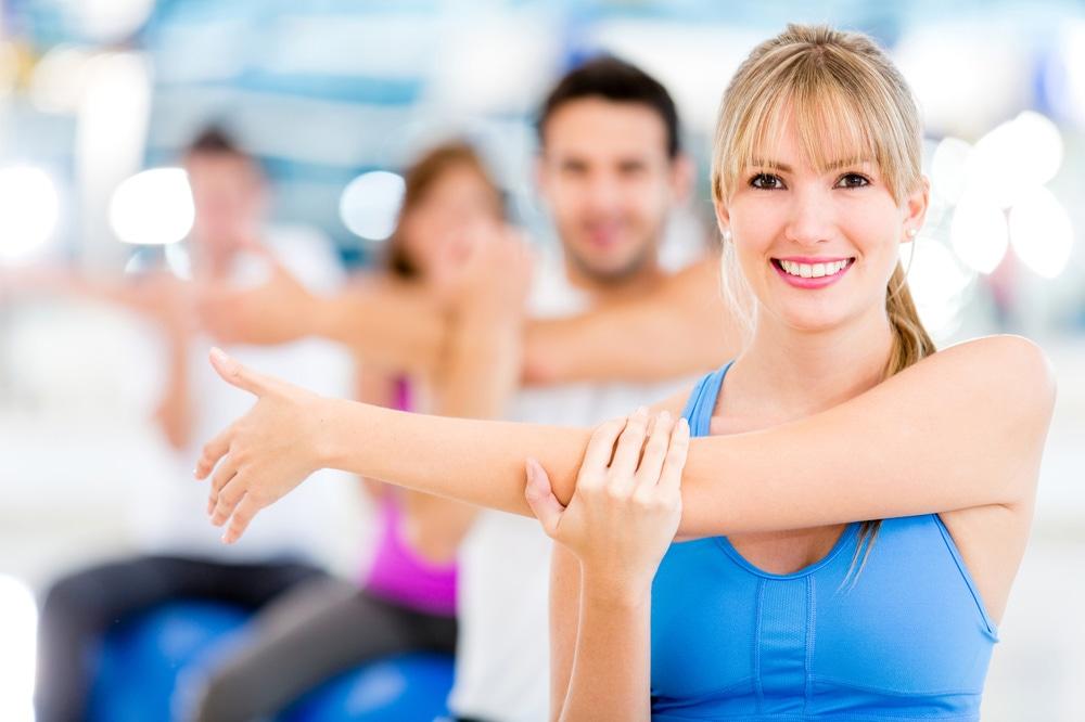 лечебная физкультура 4