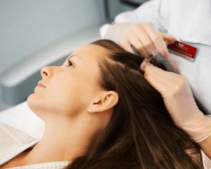 лечение волос в центре здоровья