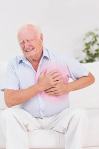 межреберная невралгия и боли в груди