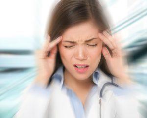 мигрень и боль головы