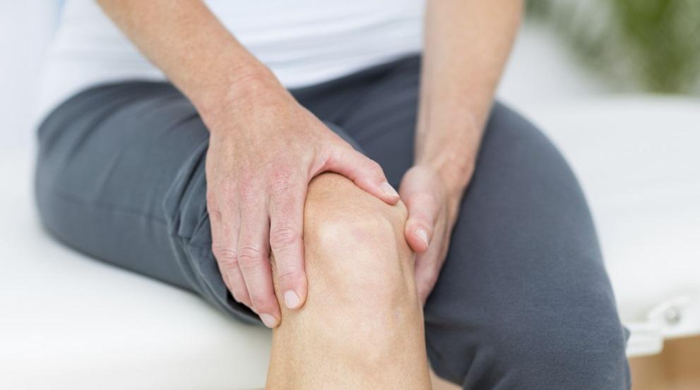 боли в колене остеоартроз