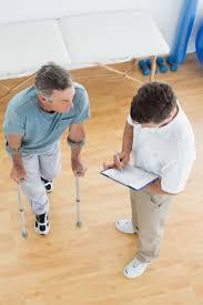 реабилитация после травм и операций