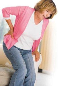 ревматология и боль в спине