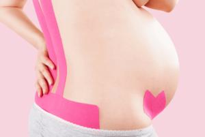 полосы для беременных