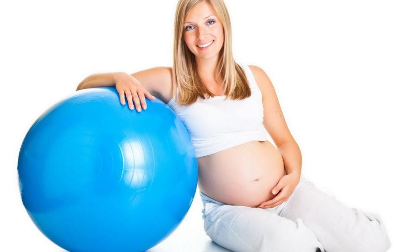 Здоровая и счастливая беременность в медицинском центре «Відновлення»