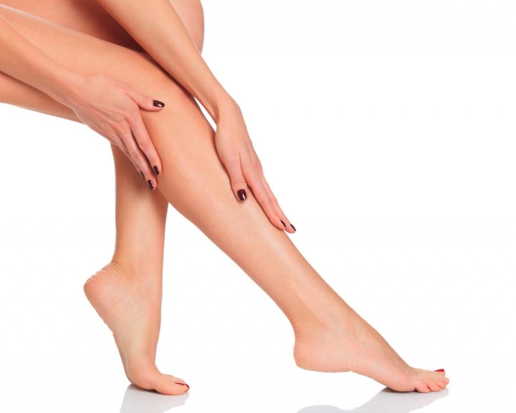 флебология уход за ногами
