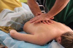 масаж Житомир
