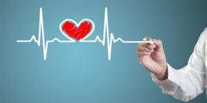 кардиограмма цз