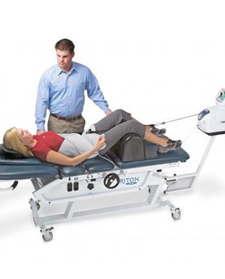 Современные методы лечения позвоночника и суставов в Медицинском центре «Відновлення»