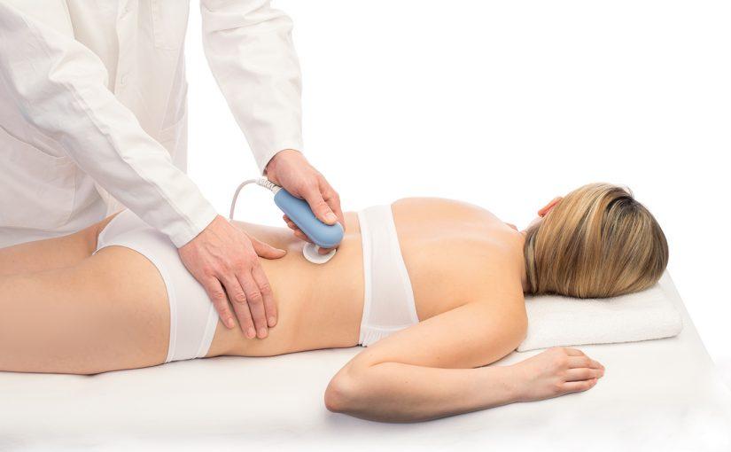 «Tecar» терапія – позбався болю швидко і безпечно в Медичному центрі «Відновлення»
