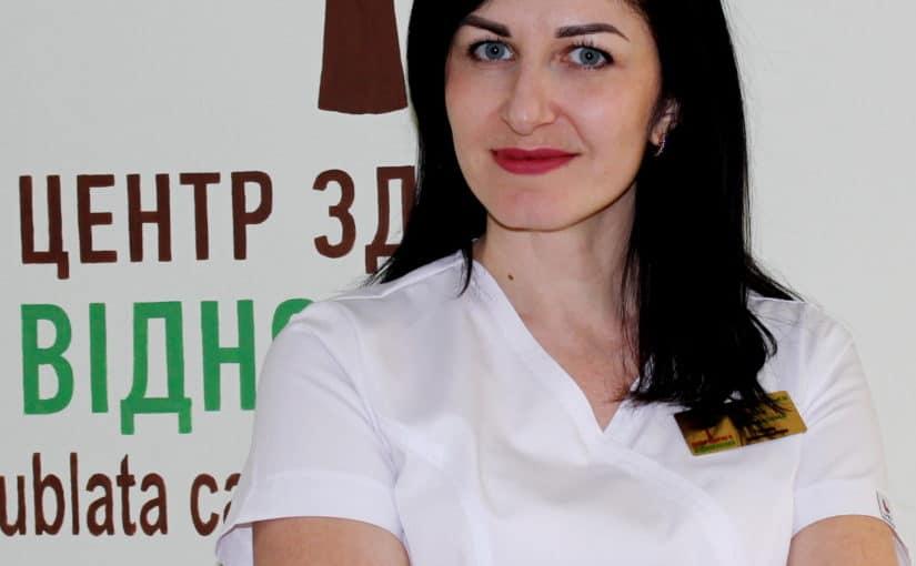 """медицинский центр """"Відновлення"""""""