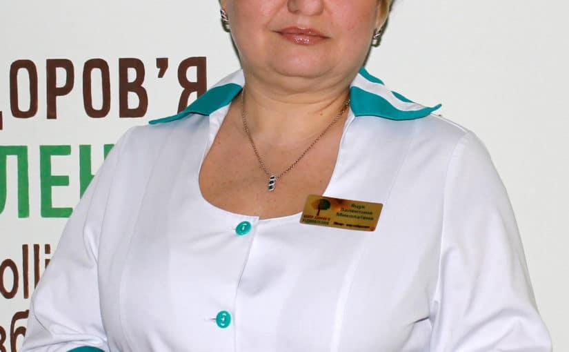 """вертебролог Житомир, Яцук, медицинский центр """"Відновлення"""""""