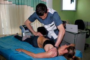 мануальна терапія