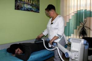 магнітотерапія