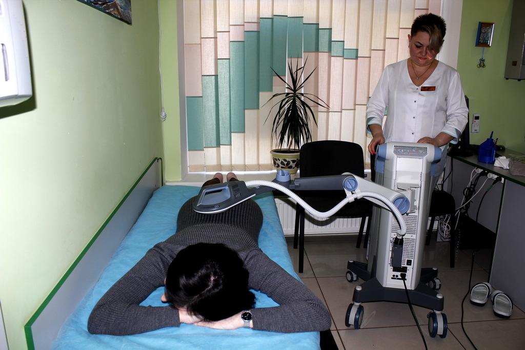 високоінтенсивна магнітотерапія