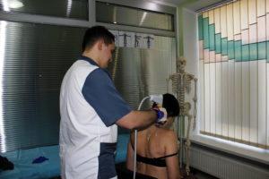 ударно-хвильова терапія