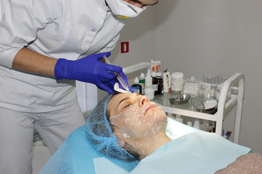 мезотерапія