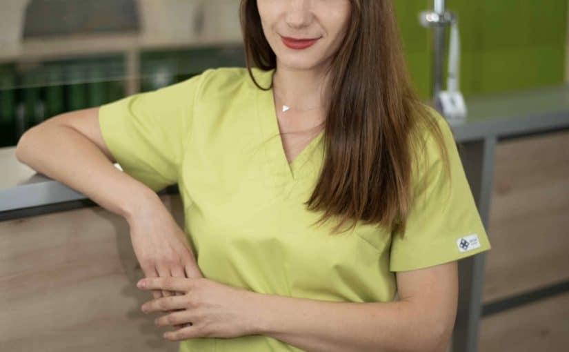 лікар дерматолог
